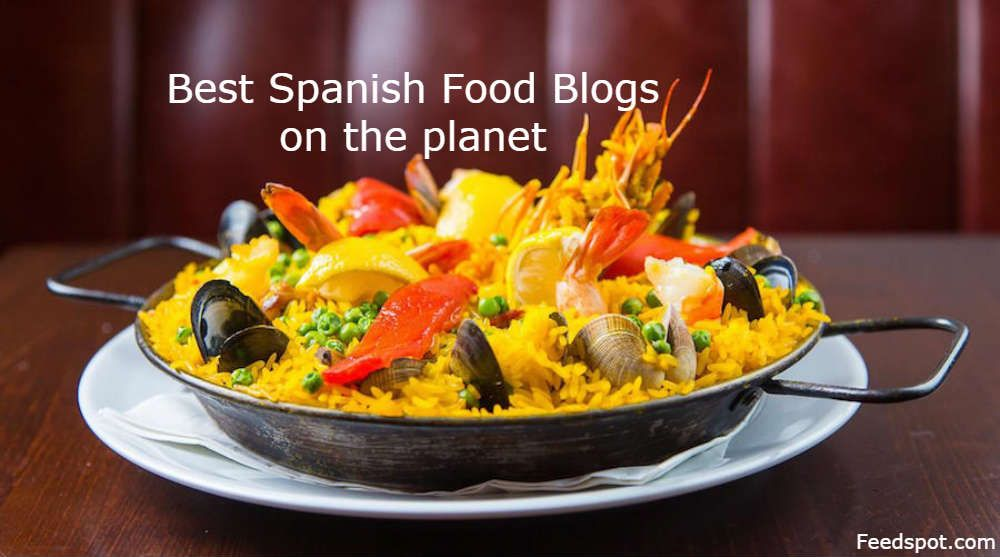 Top 15 spanish food blogs and websites with best spanish recipes top 15 spanish food blogs and websites with best spanish recipes forumfinder Images