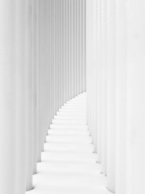 A Whiter Shade Of Pale White Aesthetic Shades Of White Stairs