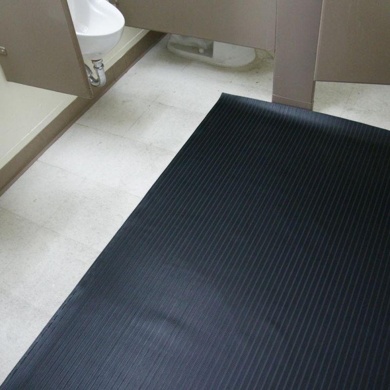 Installation Rubber Flooring Residential Rubber Floor Tiles Rubber Flooring Rubber Floor Tiles Bathroom