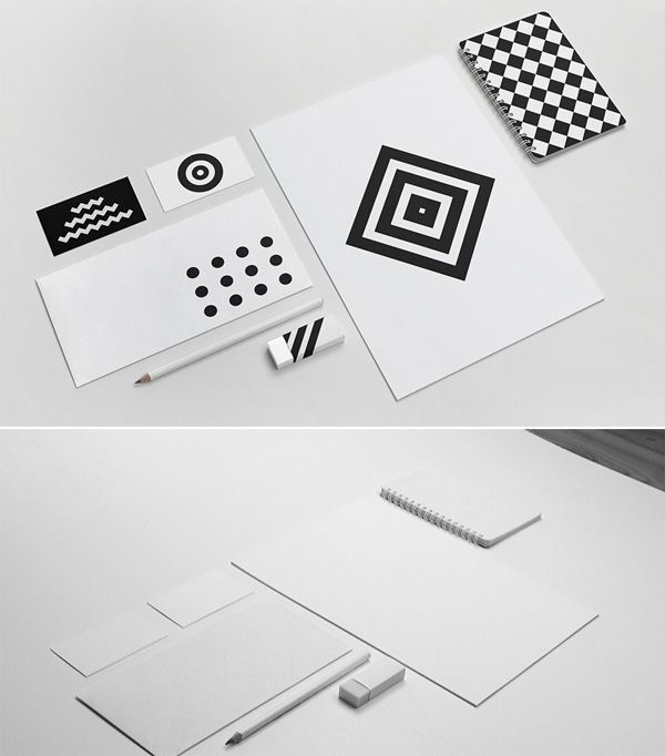 40 free branding identity mockup templates to download design 40 free branding identity mockup templates to download pronofoot35fo Gallery