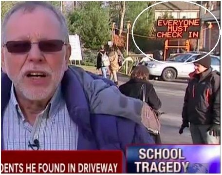 Sandy Hoodwinked - 33 Unanswered Questions on the 3rd Anniversary of Sandy  Hook - ''