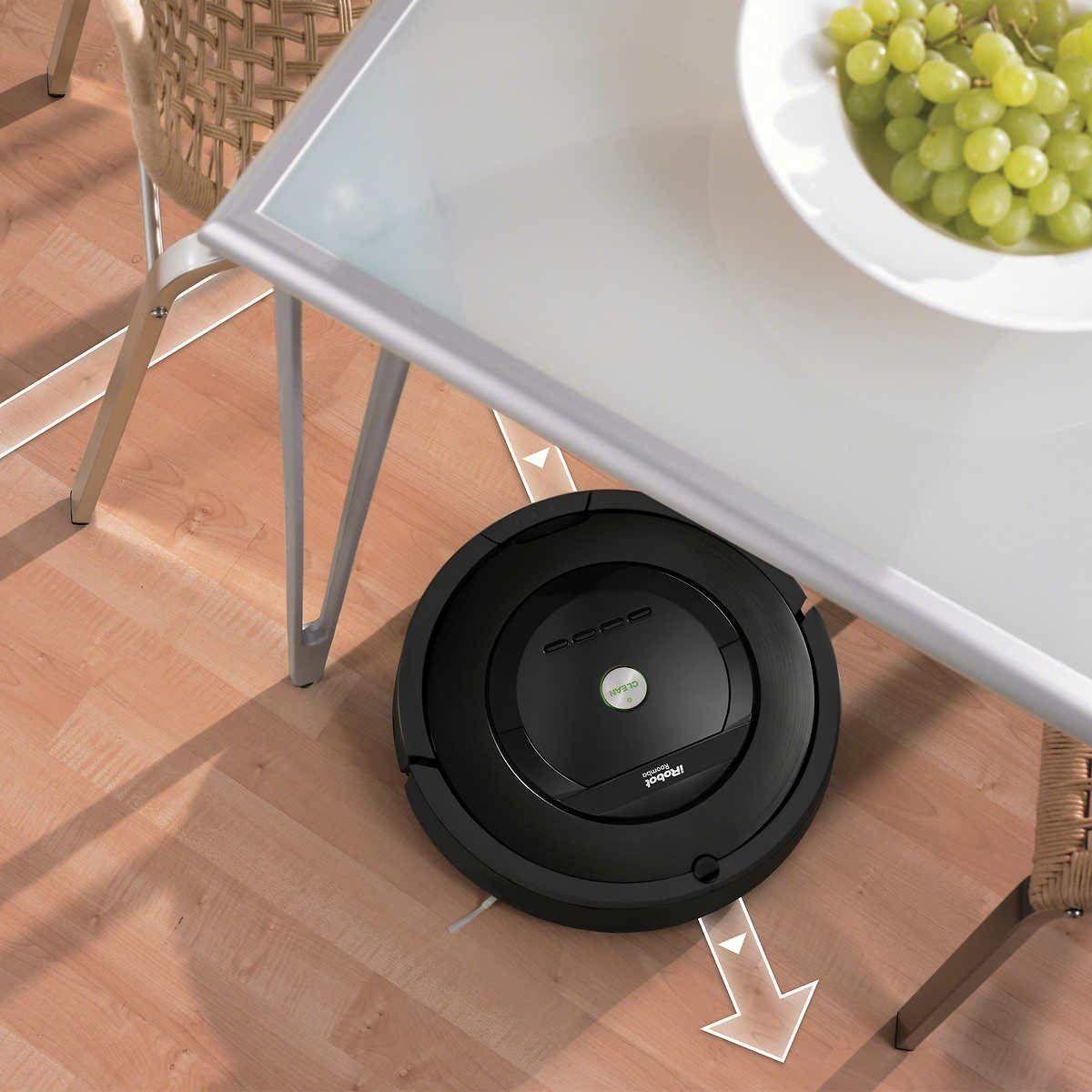 best roomba for pet hair Irobot roomba, Robot vacuum