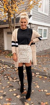 50 Fall Outfit Ideas That Will Have You Excited for Cooler Weather