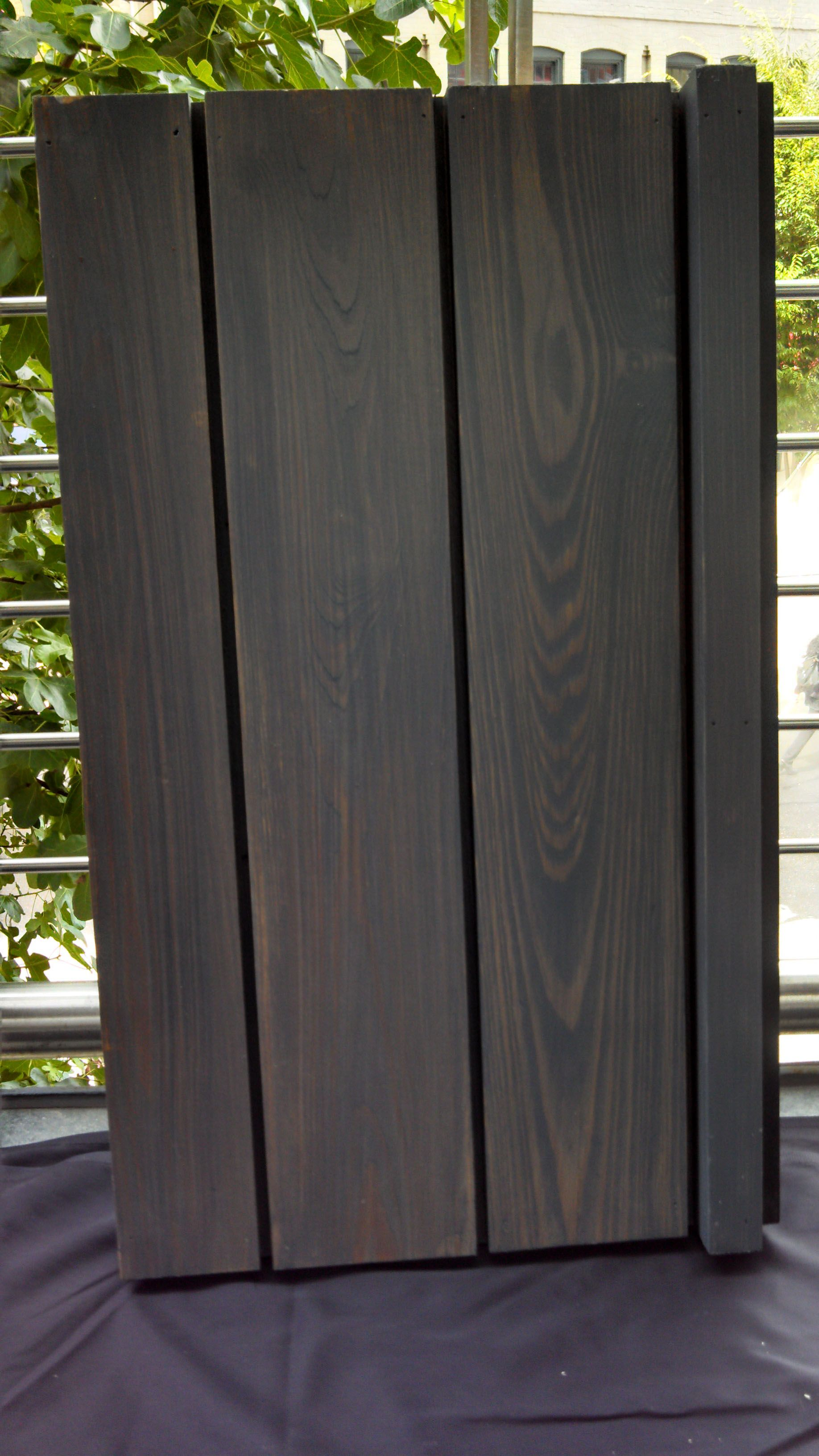 Exterior Siding Cabot S Semi Solid Slate Gray Deck Stain Colors Staining Deck Grey Deck Stain