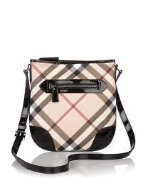 dda44ad57dc2 Cross Body bag...Burberry. Great for shopping!