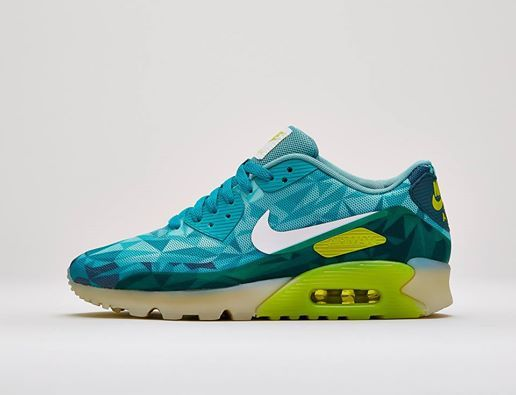 Keep your rotation cold all summer. The #Air #Max 90 Ice is