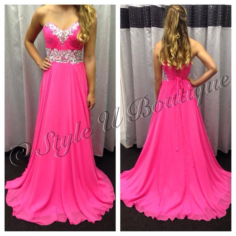 Homecoming Gowns for sale!