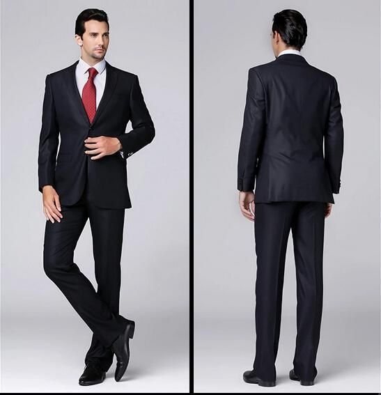 Tuxedos Wedding Suits For Men Wedding Suits Groomsmen Suits Mens ...