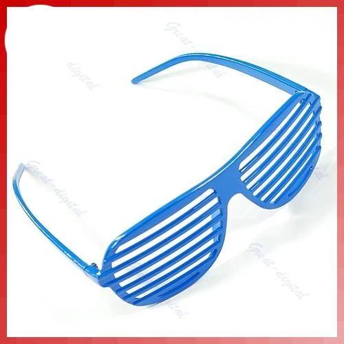 2017 Retro Fun Party Shutter Shades Glasses Novelty Club Fashion Fancy Onine Shop In 2020 Shutter Shades Club Style Mens Eyewear