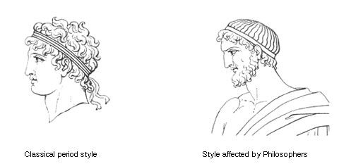 Ancientgreecemoberly Hairstyles Ancient Greece Hair Styles Ancient