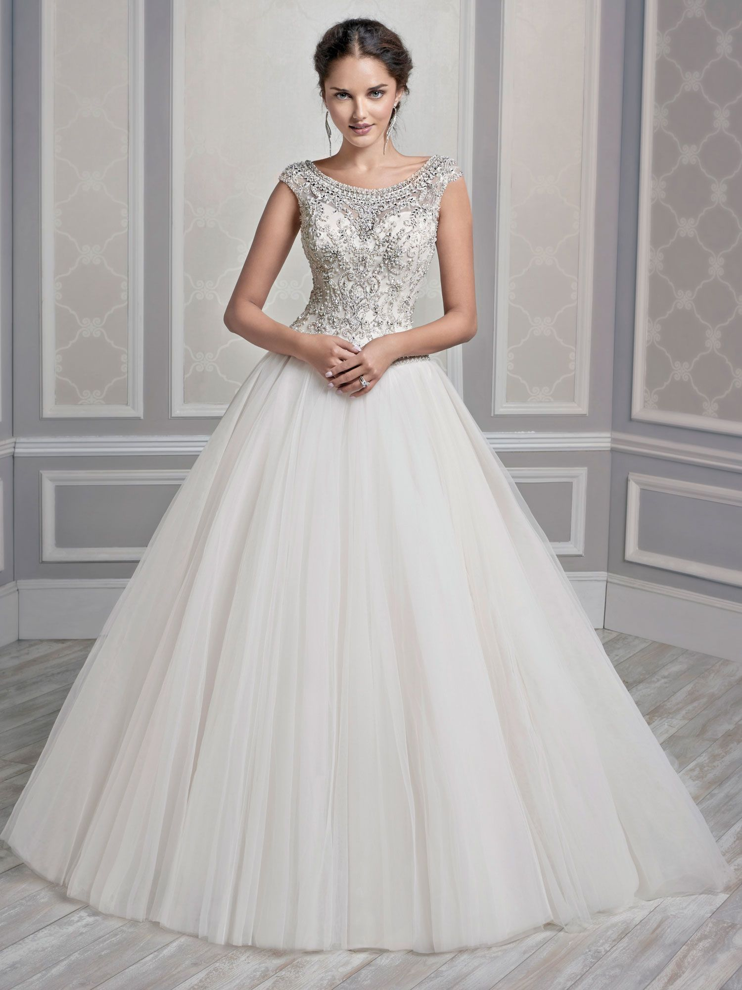 Style * 15942 * » Bridal Gowns, Wedding Dresses »