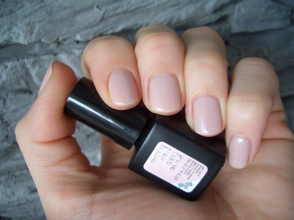 sensationail evening sand | Uñas | Pinterest
