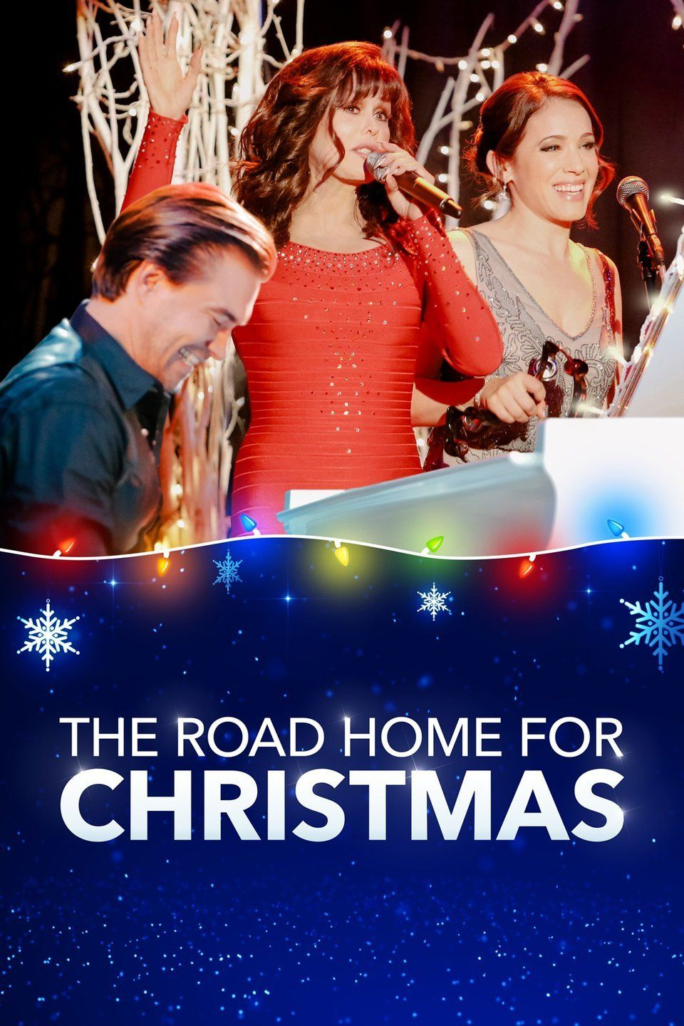 Road To Christmas 2020 Watch Online The Road Home for Christmas in 2020 | Christmas movies, Christmas