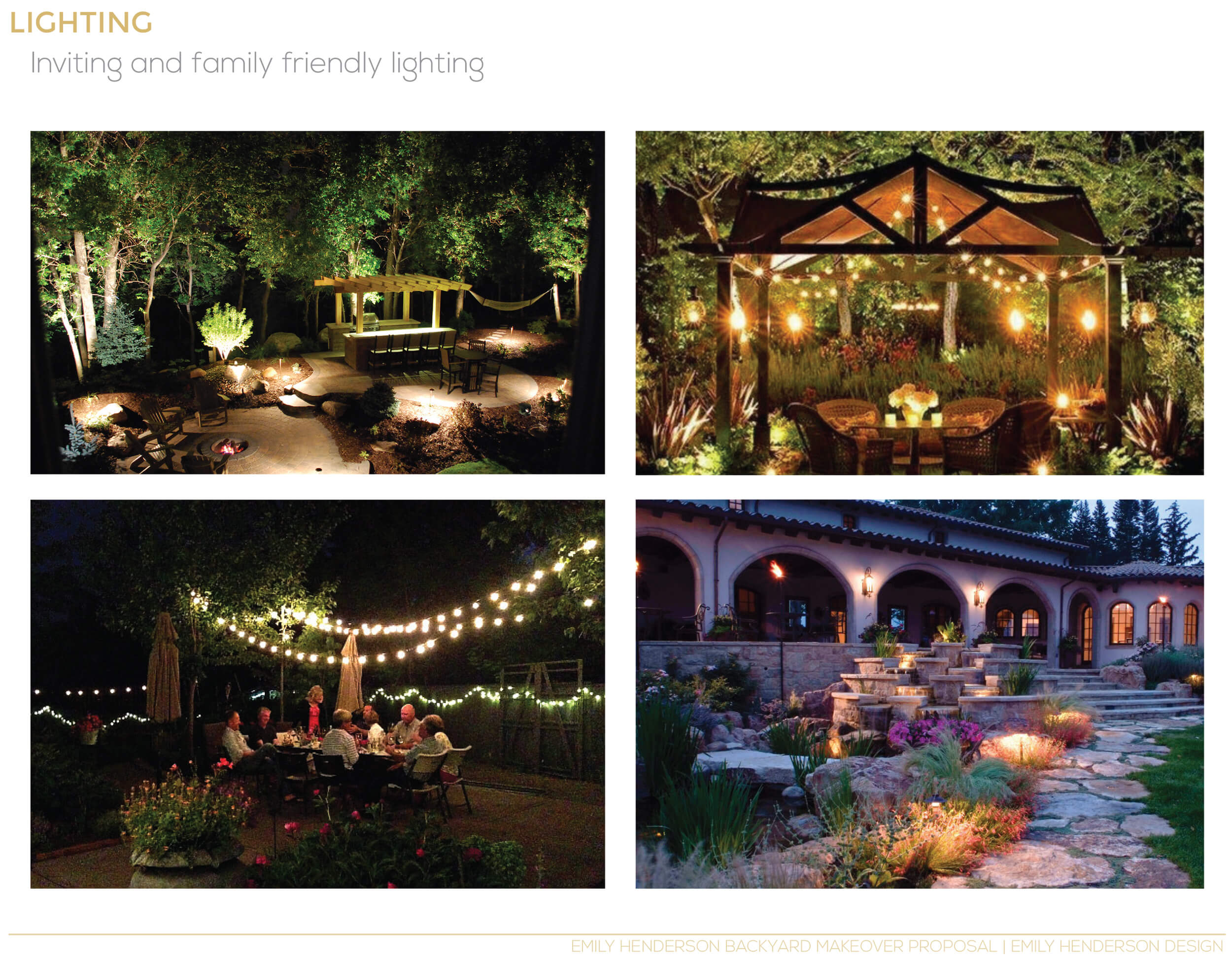 Ideas For The Most Family Friendly Backyard Ever Emily Henderson Backyard Backyard Retreat Backyard Makeover
