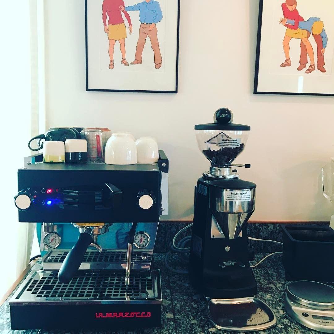 After playing with this Linea Mini for two weeks now I could not be happier with it. Dialed in and making great espresso at home. @lamarzoccohome @lamarzocco #espressoathome After playing with this Linea Mini for two weeks now I could not be happier with it. Dialed in and making great espresso at home. @lamarzoccohome @lamarzocco #espressoathome After playing with this Linea Mini for two weeks now I could not be happier with it. Dialed in and making great espresso at home. @lamarzoccohome @lamar #espressoathome