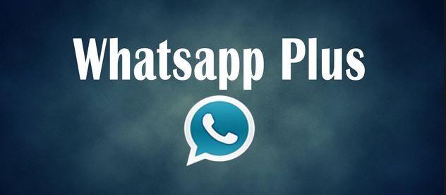 تحميل واتس اب بلس 2017 WhatsApp Plus Download free app