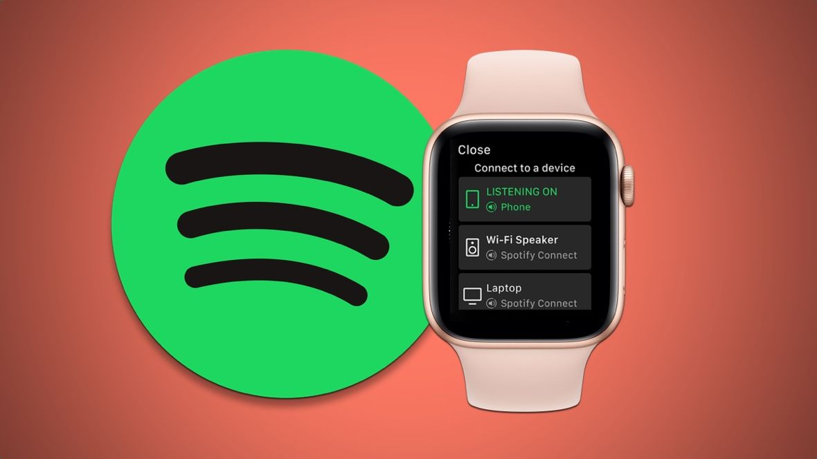 How to use Spotify on Apple Watch Apple watch, Apple