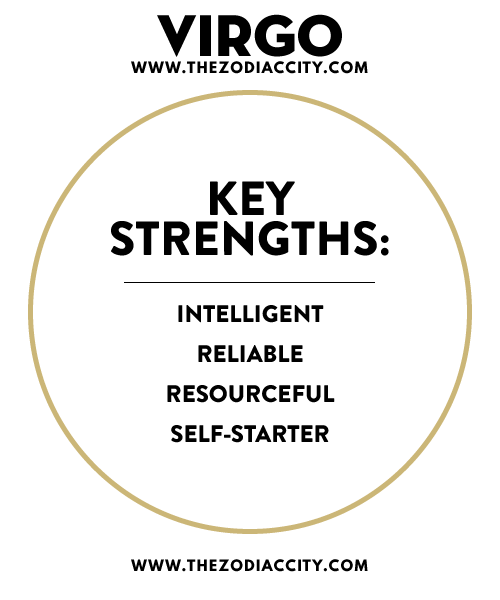 what are your key strengths