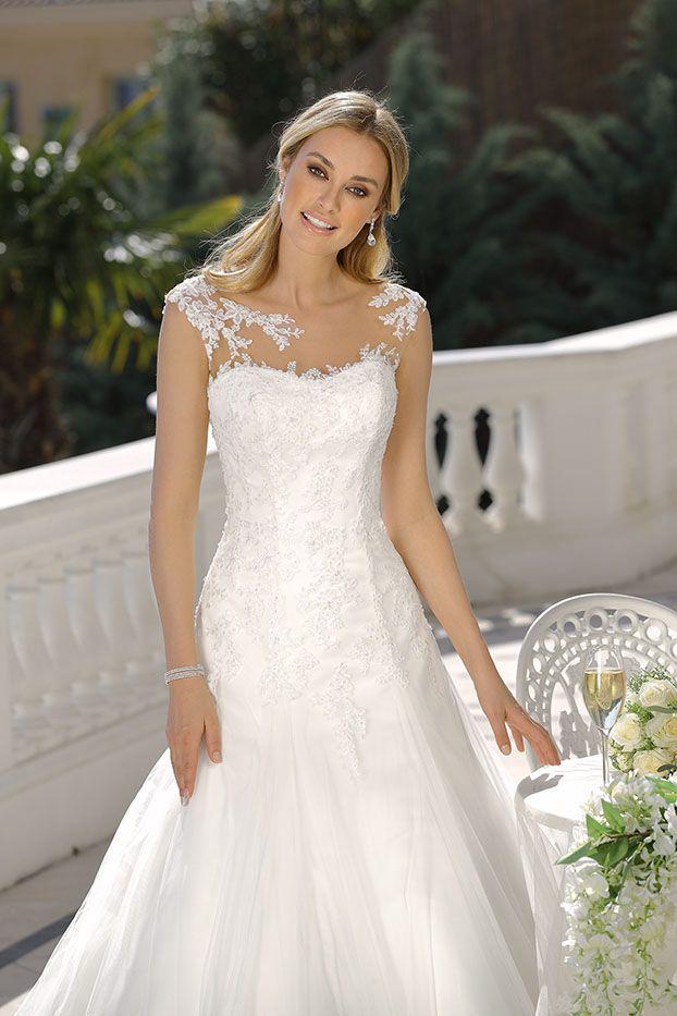 Style 418050 Ladybird Wedding Dress Collection 2018 Wedding