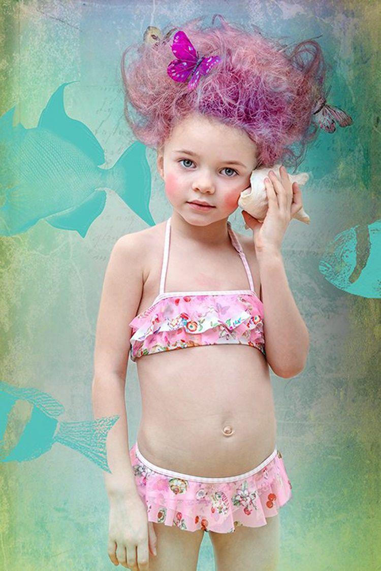 81dae0ab82 Stella Cove Swimwear SS16 | girl | style | Swimwear, Girls bathing ...