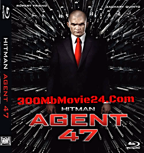 Watch Hitman Agent 47 2015 720p Or Download New Hollywood