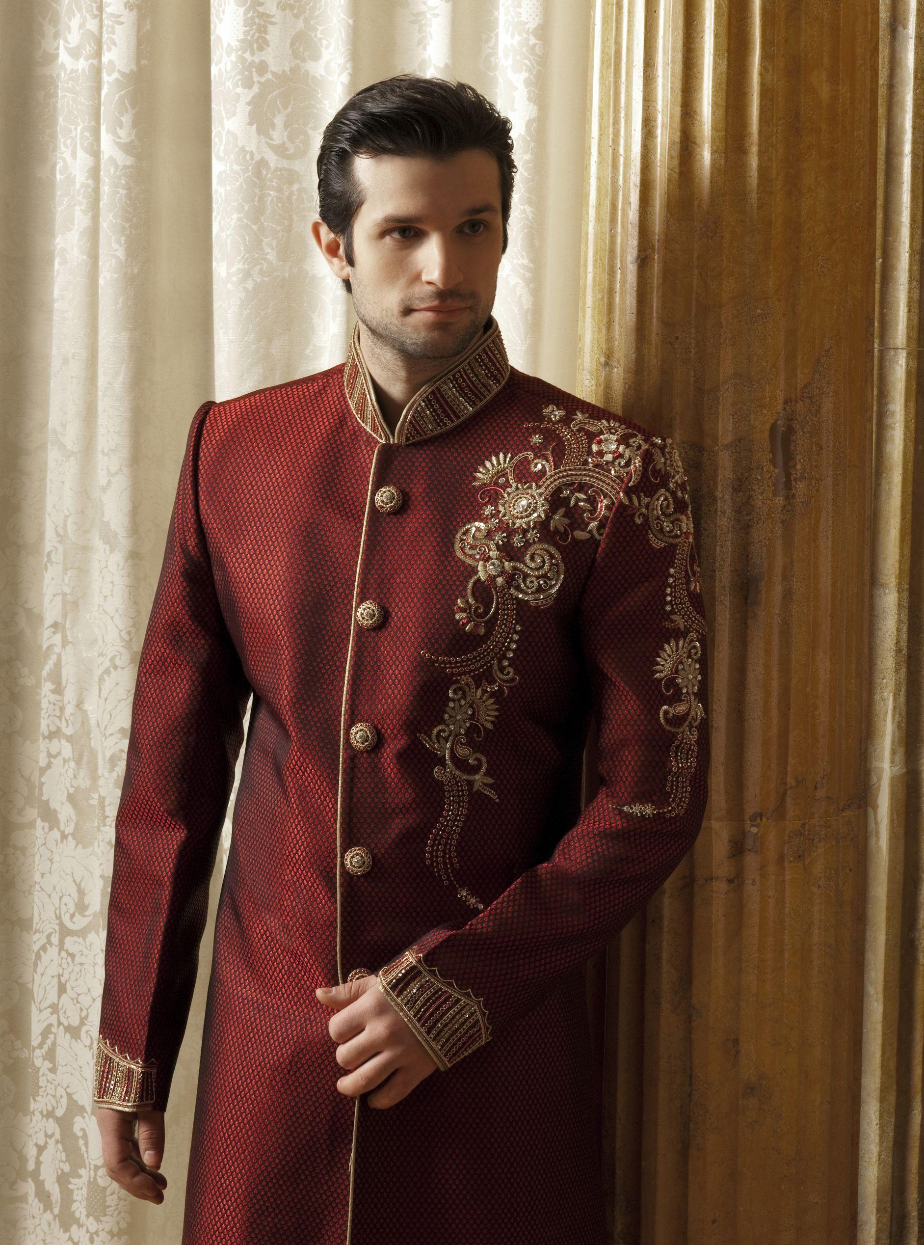 16ab25dc Wedding Dresses Indian Male