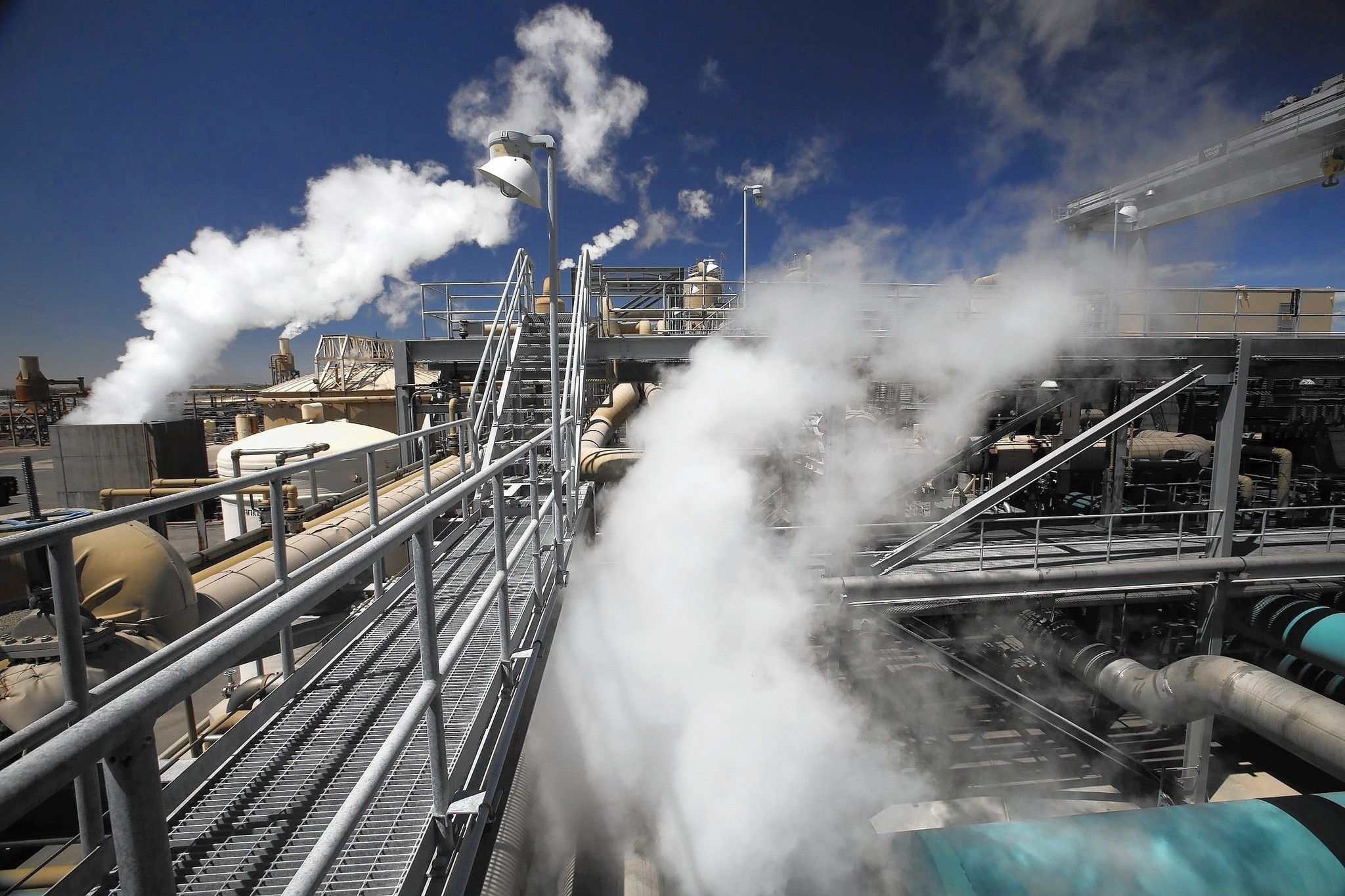 Geothermal Power Industry Lost Steam But May Be Poised For Comeback Geothermal Geothermal Energy Renewable Energy