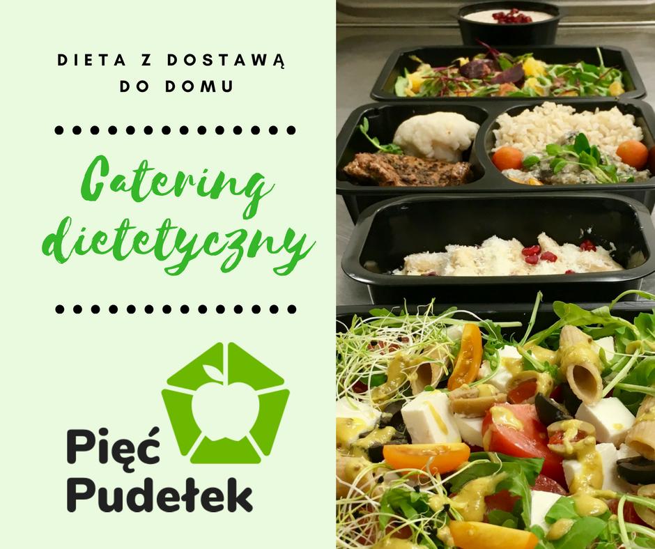 Catering Dietetyczny Gdansk Catering Dietetyczny Trojmiasto