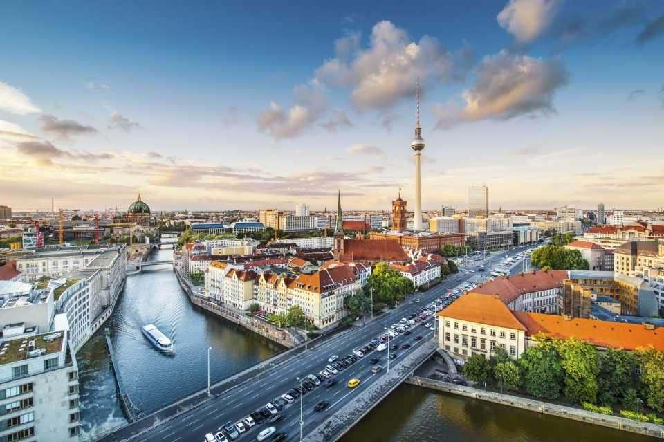 From Dancing To Drinking To Kite Boarding In An Abandoned - 10 things to see and do in berlin germany