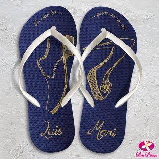 925341206a Chinelos Personalizados para Lembrancinhas de Casamento.  www.rosapittanga.com.br  chinelo  chinelos  chinelospersonalizados   chineloscasamentos ...