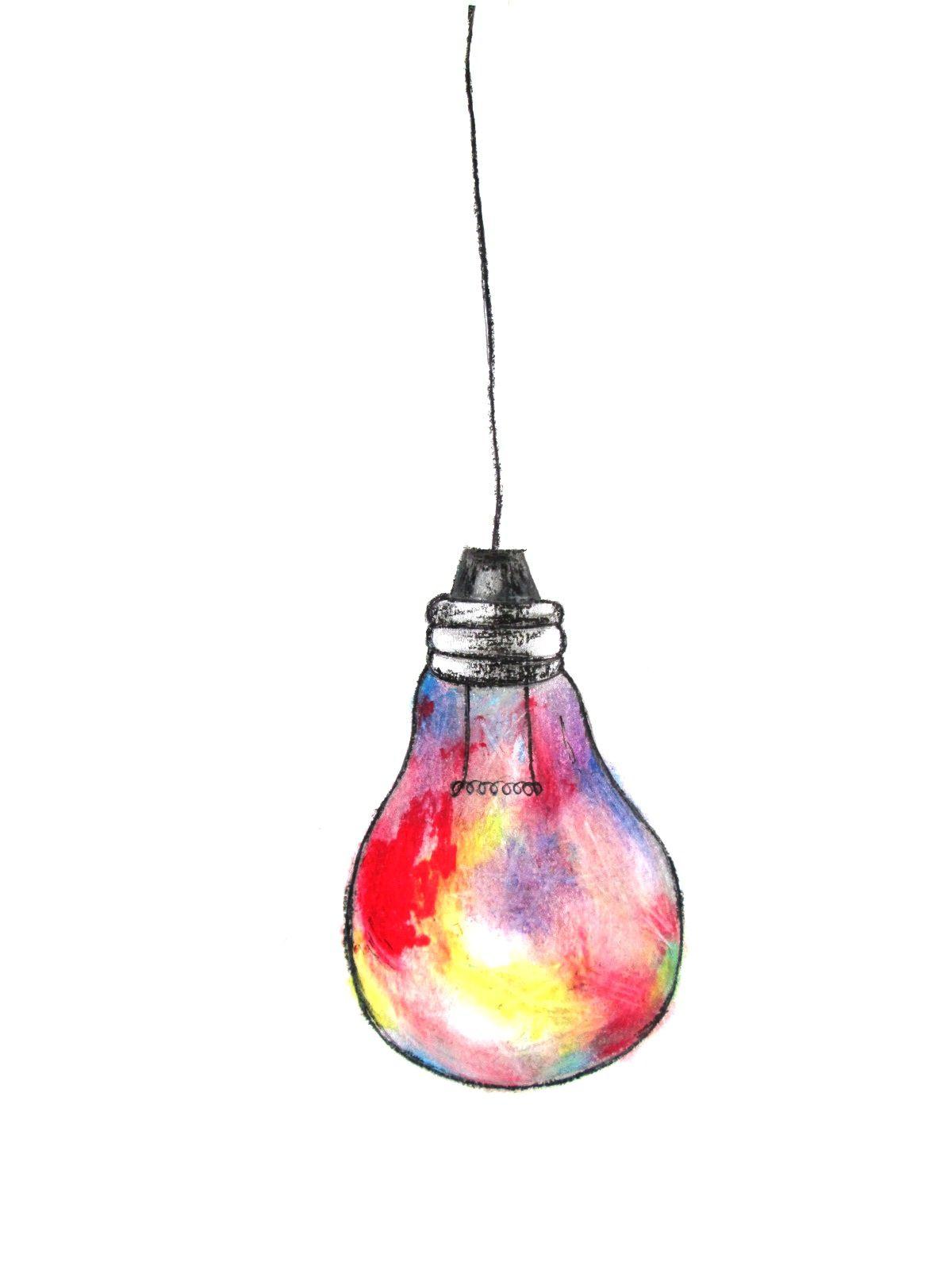 "Illustration ""Lumière"" Karine Payo Avril 2014. Picture ""Light"" Karine Payo April 2014."