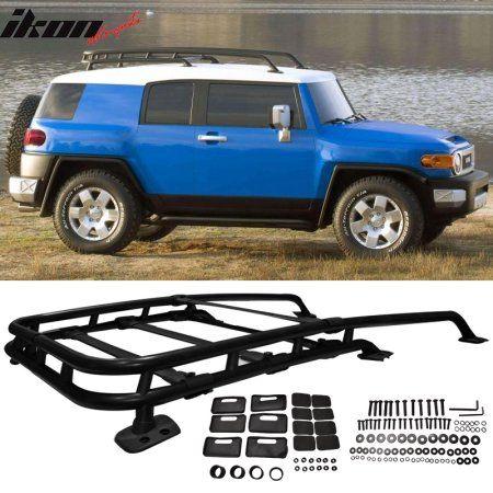 Auto Tires Fj Cruiser Toyota Fj Cruiser Luggage Carrier