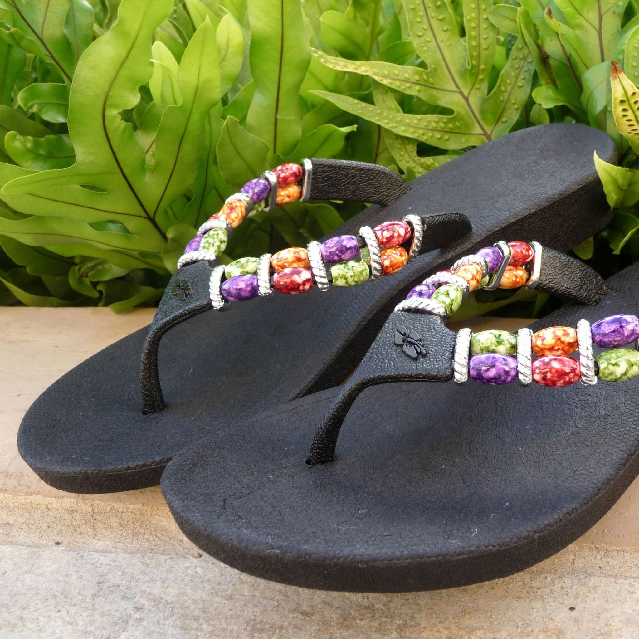 3e4c95ccd sparkle thong pali hawaii sandals