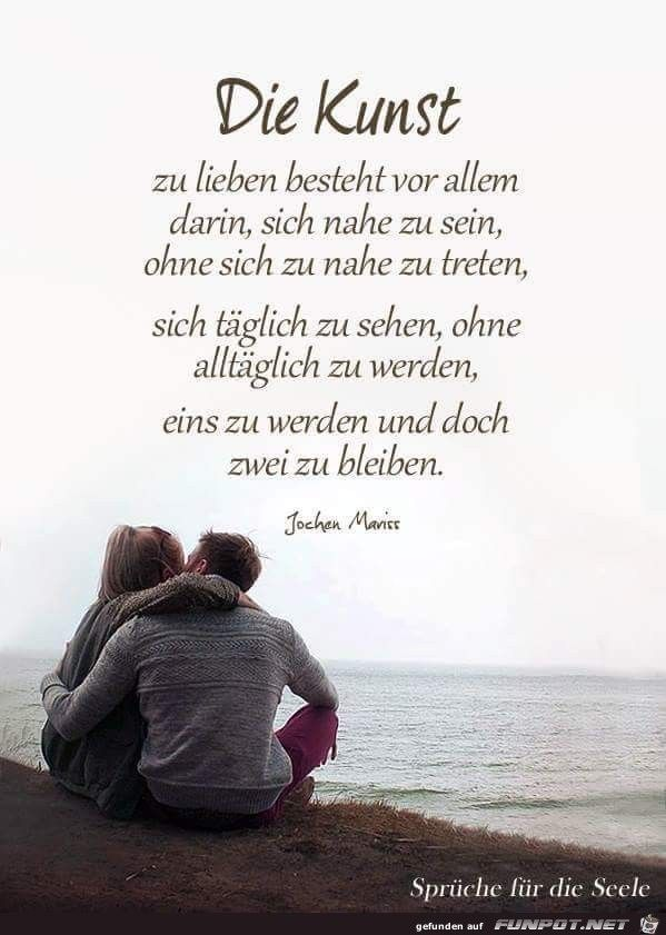 schöne Sprüche zur Liebe und Partnerschaft - #liebe #