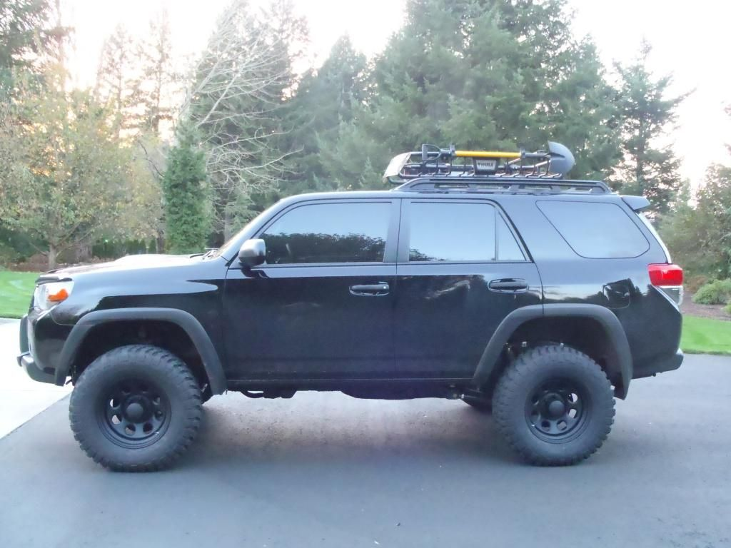 Post your LIFTED pix here! - Page 74 - Toyota 4Runner Forum - Largest 4Runner Forum