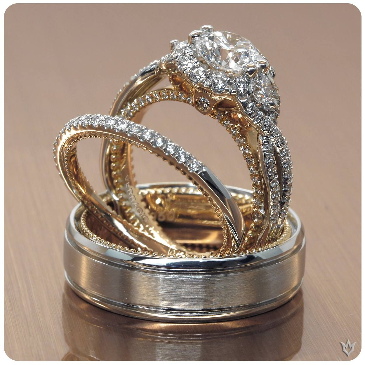 birmingham jewelry | verragio engagement rings | pinterest | ring