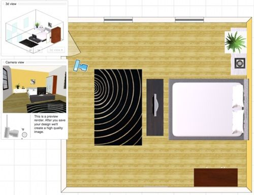 Free Online Virtual Home Designing Programs  3D Programs  Home Beauteous Virtual Living Room Designer Free Review