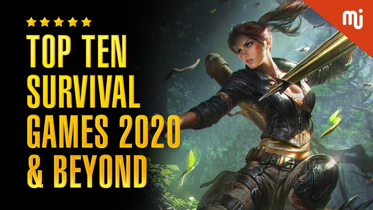 Top 10 Insane Survival Games 2020 And Beyond PS4, PC