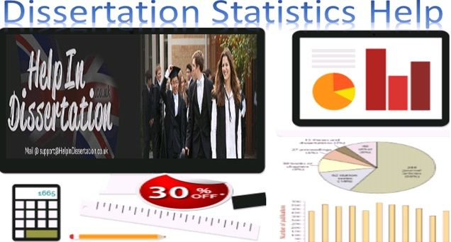 Help with writing a dissertation statistics