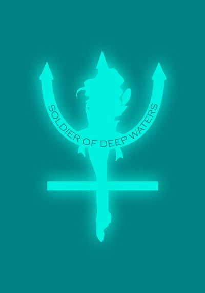 Sailor Neptune Art Print Anime Pinterest Sailor Sailor Moon