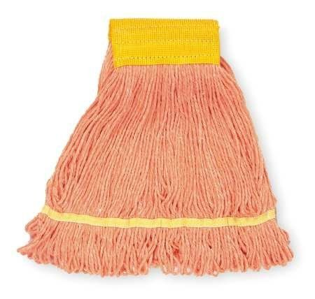 Economy Looped End Wet Mops Cotton Rayon Synthetic Blend Wet Mop Small By Value Brand 4 82 Looped End Wet Mop With Images Mop Heads Wet Mops Microfiber Cleaning Cloths