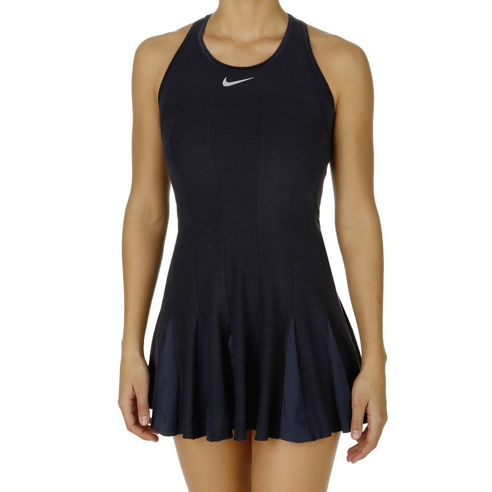 Nike Advantage Premier Dress Women - Dark Blue, White buy online