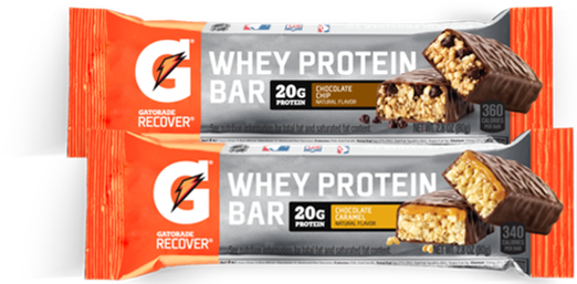Ribosomes The Protein Bar Is Like The Ribosomes Because It Is