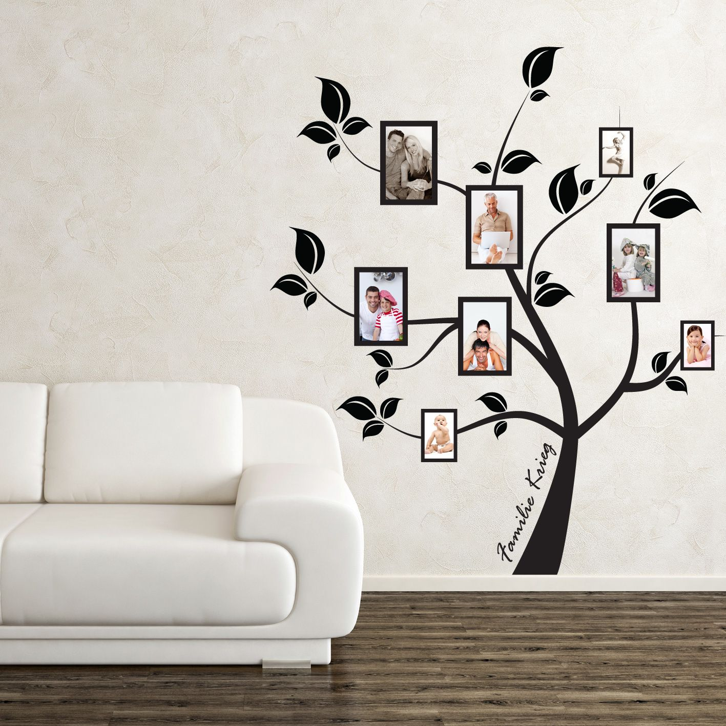 wandtattoo stammbaum reuniecollegenoetsele. Black Bedroom Furniture Sets. Home Design Ideas