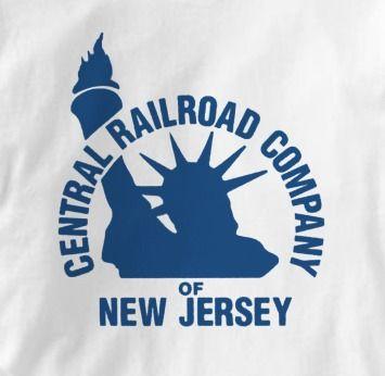 vintage train logos | Railroad Logos http://www.ebay.com/itm/New-Jersey-Central-Vintage-Logo ...