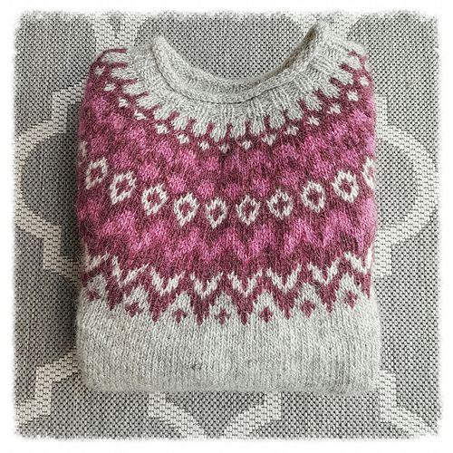 Ravelry: Ingis62's Ingis Riddari | Loom knitting patterns