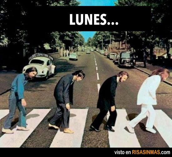 Versiones de Abbey Road 5e433929b413639adc9f23413f0b252d