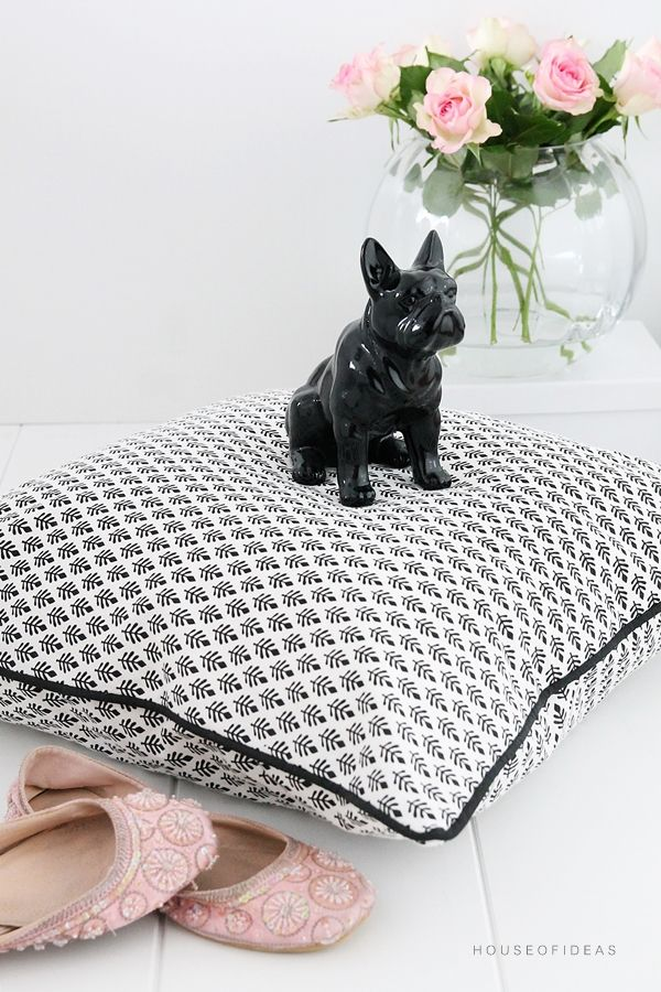 HOUSE of IDEAS French Bulldog Black http//www