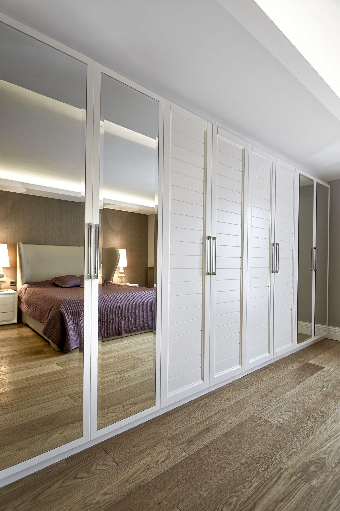 Master Bedroom - House Interior - Onur Koksal   Alya oda   Pinterest ...