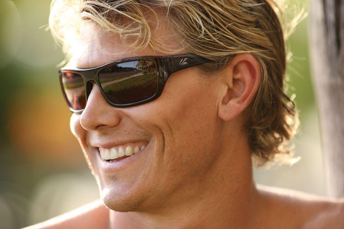 Kaenon mens sunglasses - Kanvas Kaenon